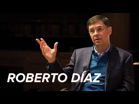 Roberto Díaz - President of The Curtis Institute of Music