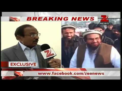 Zee News: Ajit Doval lashes out at Pakistani government