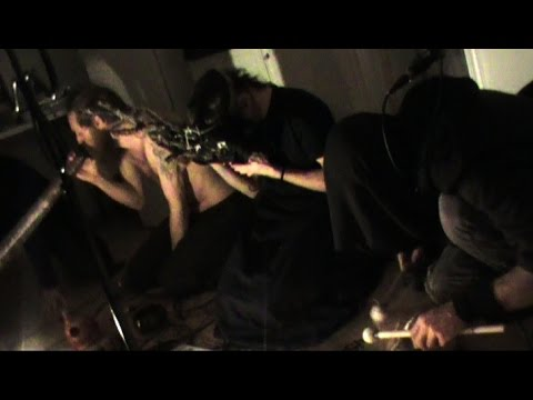 Mare di Dirac Live@House Concert - Noise Delivery#27, 2015