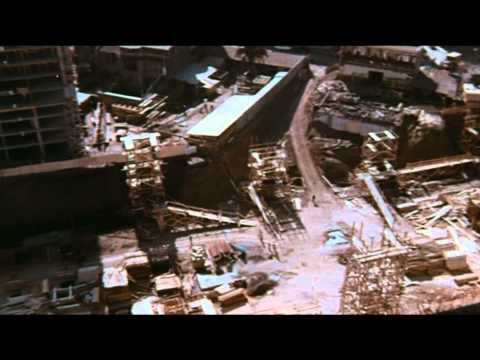 1971: Construcción y UNCTAD III