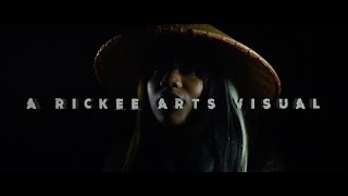 Mika Luciano - Shanghai Freestyle ( Official Video ) Dir x @Rickee_Arts