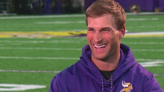 1-On-1 With Kirk Cousins