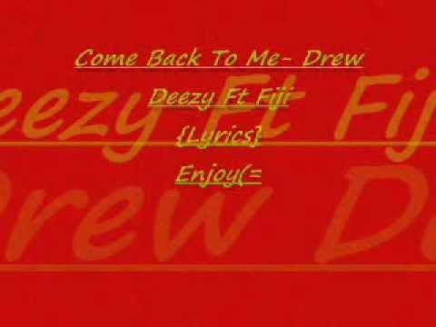 Drew Deezy - Reaching For The Stars Lyrics | MetroLyrics
