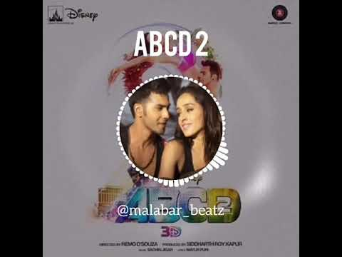 MALABAR BEATZ:Sun sathiya (ABCD2) BGM AUDIO VISUALIZATION