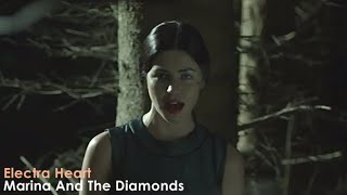 Marina And The Diamonds - Electra Heart (Official Video) [Lyrics + Sub Español]