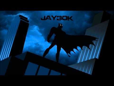 Batman Theme Drum & Bass remix this is an old mix, new is 2016 on my channel