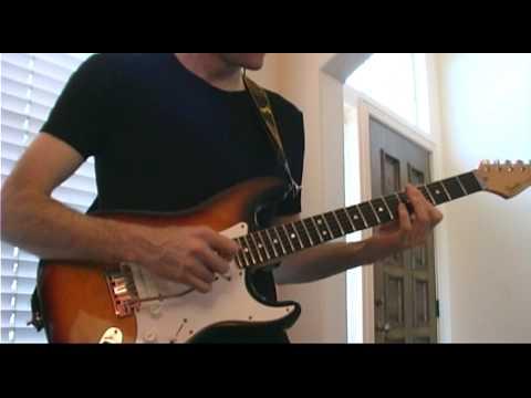Def Leppard Love Bites cover - Kenyon Denning