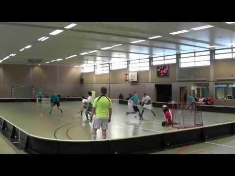 Spielhighlights Teutonia Bielefeld - DJK Grün-Weiß Ennepetal