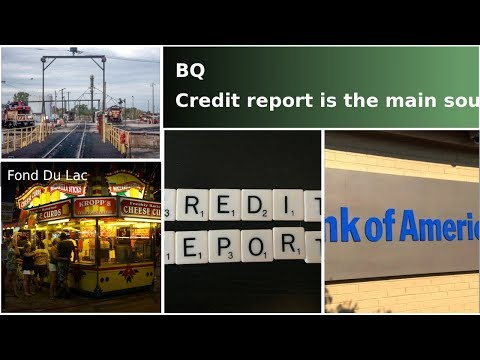Discovering-Build Up Debt-BQ Experts-Fond Du Lac WI-Bad Credit Affects Your Life
