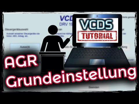 vcds agr grundeinstellung pr fung abgasr ckf hrung youtube. Black Bedroom Furniture Sets. Home Design Ideas