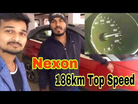 Tata Nexon Ownership Review And Speed Test | Nexon 2019 Modal vs 2020 Modal