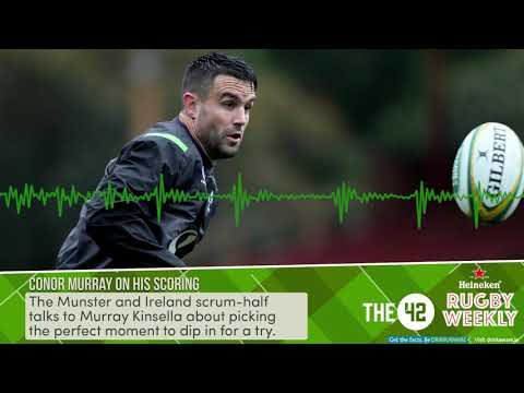 conor-murray-on-the-art-of-scoring-tries-from-scrum-half