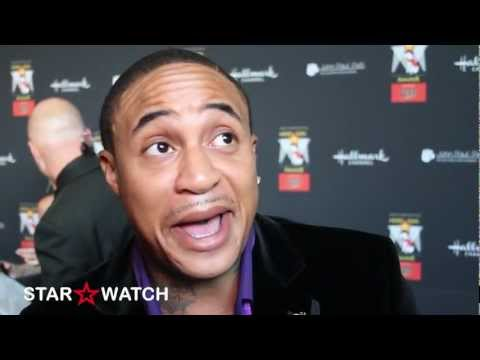 Orlando Brown interview at Hero Dog Awards