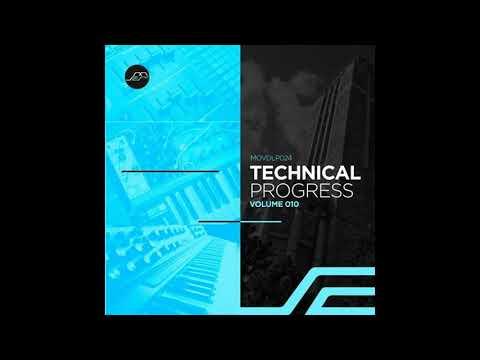 Gonzalo Sacc, Rodrigo Lapena - The Artist (Original Mix) (Movement Recordings)