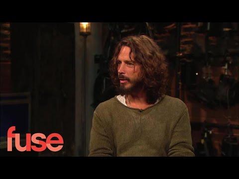 Chris Cornell On Soundgarden's Comeback Album
