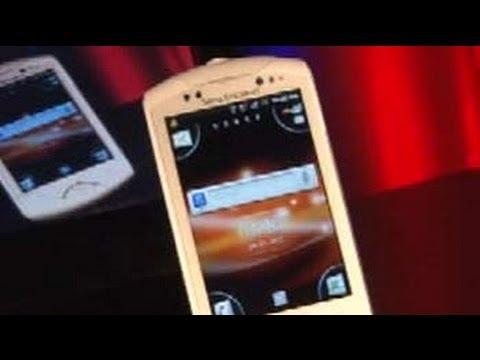 Review: Sony Ericsson Live