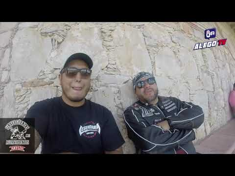 Sinverguenzas Y Alego Tv Zacatecas