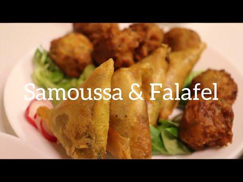 recette-croustillante-de-samoussa-et-falafel