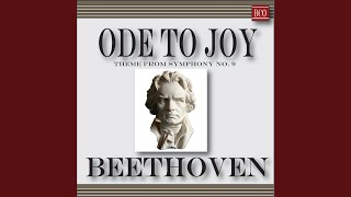 34 Ode to Joy 34 from Beethoven Symphony 9