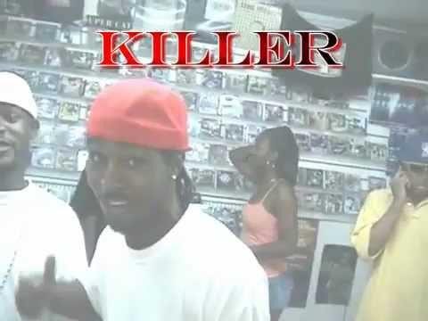 South Side Raleigh's KROSS FT KILLER