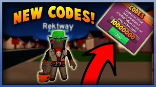 **NEW CODES** FOR TRICK OR TREATING SIMULATOR! (ROBLOX)