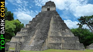 13 Ruinas Maya más fascinantes de Guatemala