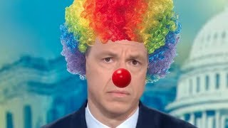 Their New 'Evidence' of Collusion is a Joke 🤡
