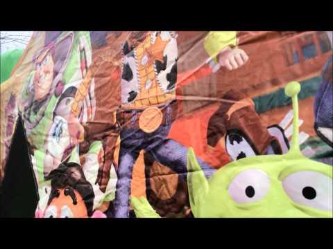 Toy Story Bounce House Omaha Nebraska and Council Bluffs Iowa