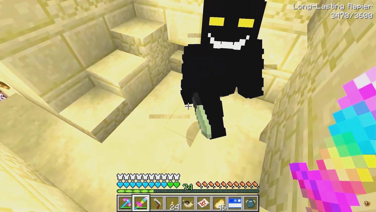 Download L'INTRUSO uccide LYON !!! - FailCraft