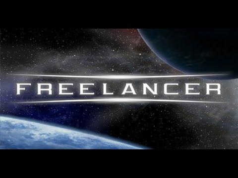 Freelancer прохождение. Часть 1