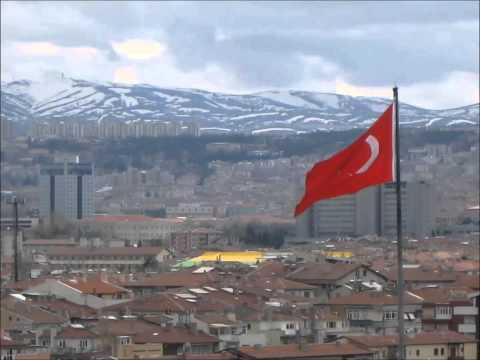 Ankara Marşı