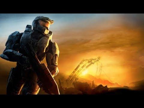 Halo 3 Probably Saved My Life...