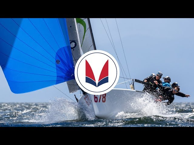 The Melges Experience