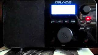 grace radio problem