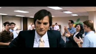 Джобс  Империя соблазна   Русский трейлер + торрент на фильм DVD Rip