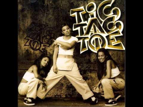 Tic Tac Toe - Ich find dich Scheiße
