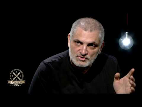 Garantat 100% cu Damian Drăgici (@TVR1)