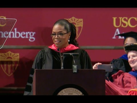 Oprah Just Gave New Grads 1 Piece of Remarkably Insightful Advice for Career Success
