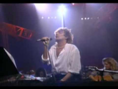 Rod Stewart  Have I Told You Lately Unplugged