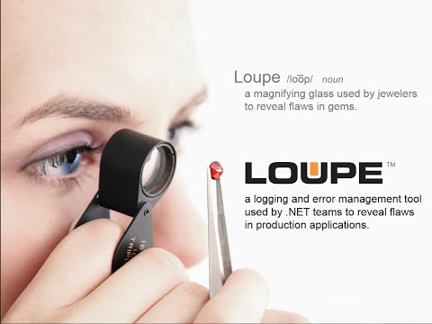 Gibraltar Loupe Overview