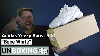 Adidas Yeezy Boost 500 \