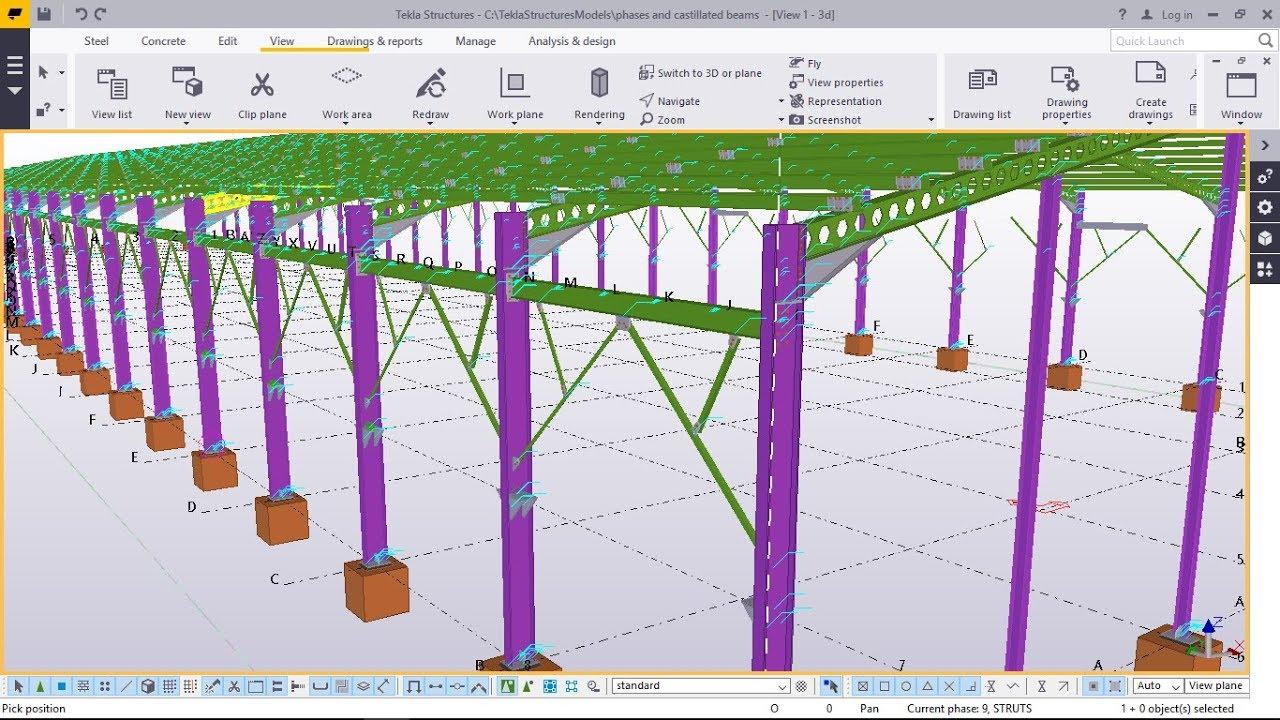 Buy Cheap Tekla Structures 2017