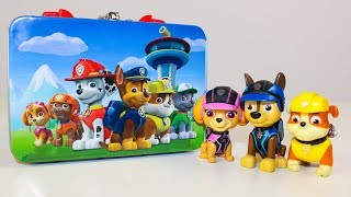 Learn Colors with Paw Patrol Surprise eggs Fun kids video for children
