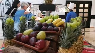 Отдых в Мексике 2018! Мексиканская кухня в Океан Майя!