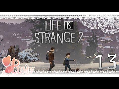 Life Is Strange 2 ➔ 那些關於凱倫的事   #13 thumbnail