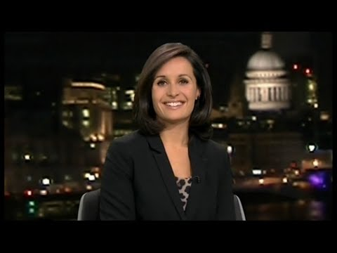 ITV News London - (Evening Bulletin) - 12th November 2013