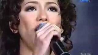 Bringing On The Heartbreak - Regine Velasquez