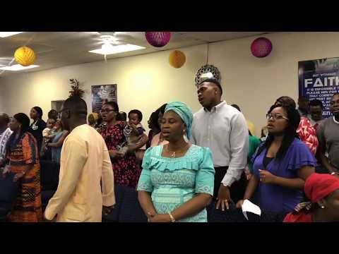 We are Redeemite united in love - RCCG Anthem