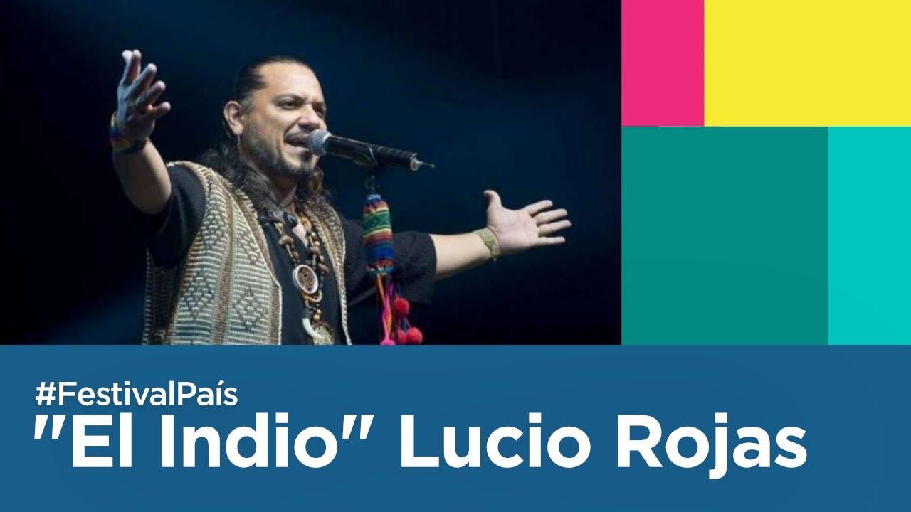 El Indio Rojas en Cosquín 2020 | Festival País