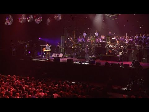 Yes Symphonic Live At The Hollywood Bowl July 30, 2001 / Bonus Orchestra Rehearsal